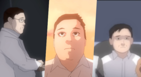 Someone Made A Harry Roque Anime Intro We Never Knew We Wanted
