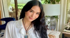 "PHOTOS: Heart Evangelista's ""Little Project"" In Sorsogon Province"