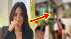 PHOTOS: Heart Evangelista Transforms Bedroom Wall Into Beautiful Mural