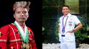 Jeoffrey Mambucon: Meet Lumad Tribe's First Doctor
