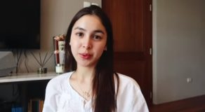 "Julia Barretto on Living Alone: ""It was such a big adjustment…"""