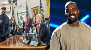 Kanye West Announces He's Running For US President In 2020