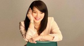 "Kris Aquino Posts Teaser Photo Of New Show ""Love Life W/ Kris"""