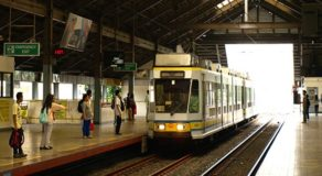 LRT-1 Passengers Not Allowed To Talk While Inside Train