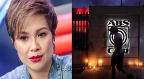 Lea Salonga Call On Followers Say A Prayer For ABS-CBN Employees