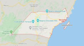Live-In Partners Shot in Negros Occidental, Suspect Boyfriend's Own Brother