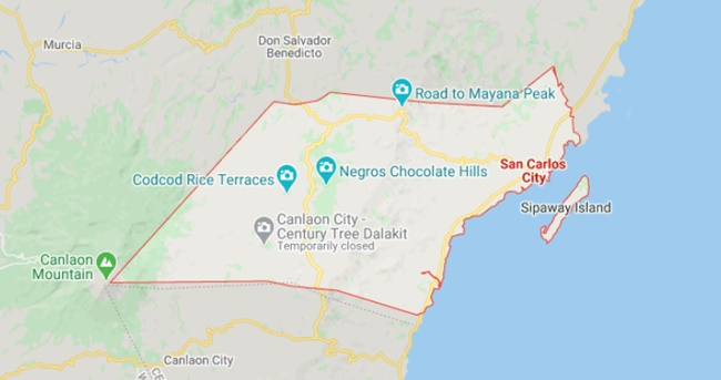 Live-in Partners Negros Occidental