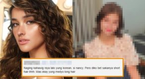 Liza Soberano New Look, New Haircut Sparks Various Comments