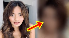 Maxine Medina Shows Off New Short Haircut (Video)