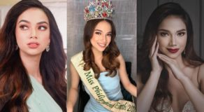 Miss Earth Philippines 2020 Roxanne Baeyens Biography & Personal Life