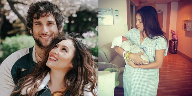 Nico Bolzico Birthday Message Solenn Heussaff