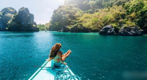 "Palawan Once Again Recognized As ""Best Island In The World"""