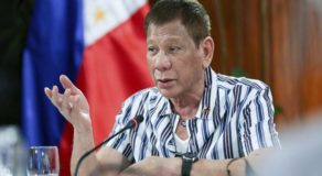 Duterte Decides on Metro Manila Quarantine Measure Starting July 16