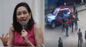 Hontiveros Calls For 'Extensive Reform' Following 'Shooting' Incident In Jolo