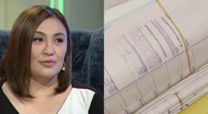 "Sharon Cuneta To Do This After Paying ""Debt of Hundreds of Millions"""