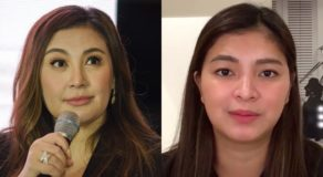 Sharon Cuneta Reveals Personal Messages From Angel Locsin