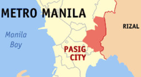 Businessman In Pasig City Died After Getting Stabbed By Customers