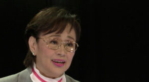 Vilma Santos-Recto Ready To Face Consequences Over ABS-CBN Renewal Vote