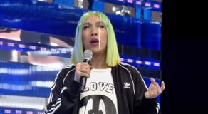 Vice Ganda Reveals Reason On Not Wanting To Have A Child Yet