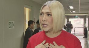 Vice Ganda Asks For Prayers & Support As ABS-CBN Fights For Renewal