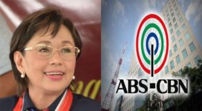 Vilma Santos Airs Side Over ABS-CBN Franchise Renewal Issues
