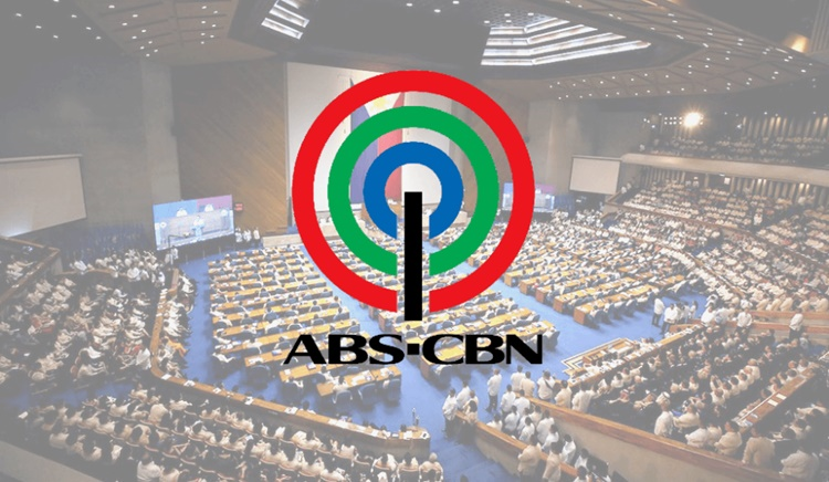 abs-cbn franchise congress