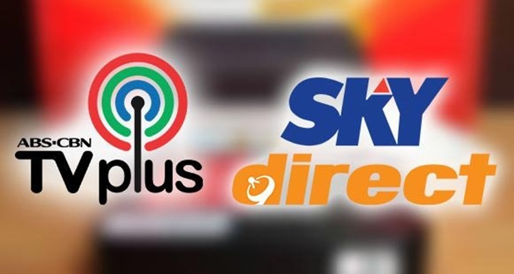 abs-cbn franchise tv plus sky direct