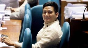 Alfred Vargas Called 'Duwag' for Not Voting on ABS-CBN Franchise