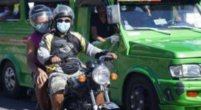Penalties In Violations Of Motorcycle Guidelines During Quarantine