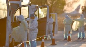 Chinese City in Inner Mongolia Issues Warning Due to Suspected Bubonic Plague Case