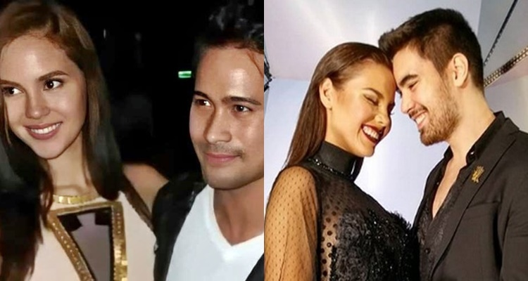 catriona gray sam milby clint bondad