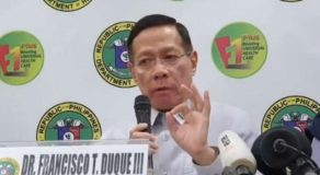 Duque Still Missing At PhilHealth Hearings, To Be Quizzed By Lacson