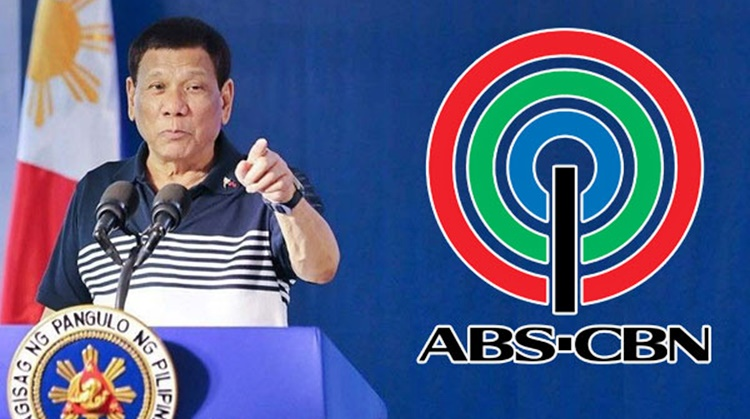 duterte abs-cbn