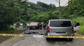 Police Turn Leader of Kidnap for Ransom Group Died in Shooting in Rizal