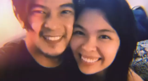 Romnick Sarmenta Slams Netizen for Calling his New Girlfriend as 'Harlene'