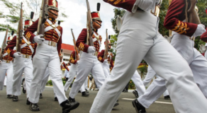 Coronavirus Tests For 300 PNPA Cadets Following Death Of 2 Cadets