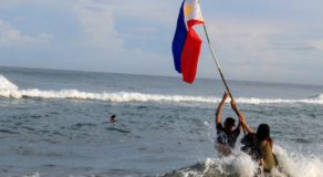 DND Urges China To Comply With Permanent Court Arbitration In PH
