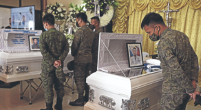 Duterte Tells Military To Calm Down, Asks To Let NBI Investigate Killing