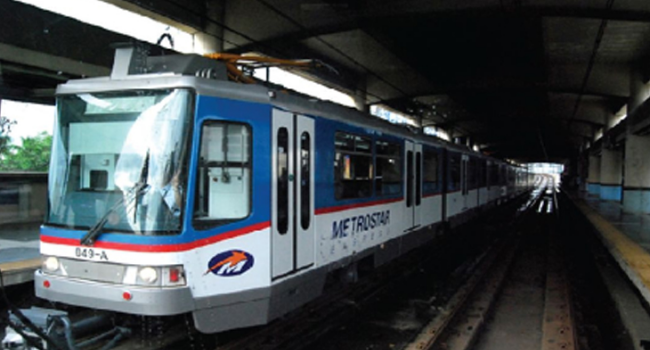 MRT-3 Personnel With Coronavirus At 172, Deploys Fewer Trains