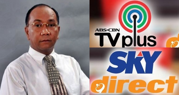 jay sonza abs-cbn tv plus sky direct