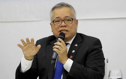 DTI Appealed to LGUs
