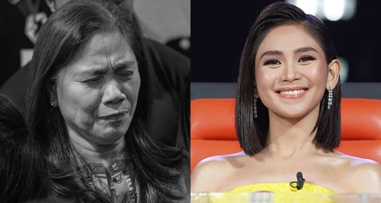 mommy divine sarah geronimo