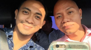 Kapuso Actor Nar Cabico Reunites w/ Husband VJ Capule After 3-Year LDR