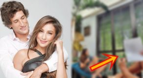 Nico Bolzico's artwork featuring Solenn Heussaff, Here's why netizens laughed