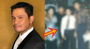 Ogie Alcasid Shares Throwback Photo w/ Fellow OPM Icons