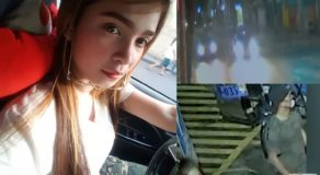 JANG LUCERO: CCTV Footage of 3 Passengers Released, Alyas 'Althea' is the Alleged Mastermind