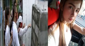 JANG LUCERO: Lady Driver Finally Laid To Rest After Killed Inside Her Car