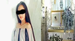 Fabel Pineda: Young Lady's Family Expresses Pain Over Her Unexpected Death
