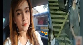 JANG LUCERO: Police Says Suspect in Killing Lady Driver Arrested