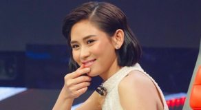 Sarah Geronimo 'Iniintriga' For Silence Over ABS-CBN Franchise Issue